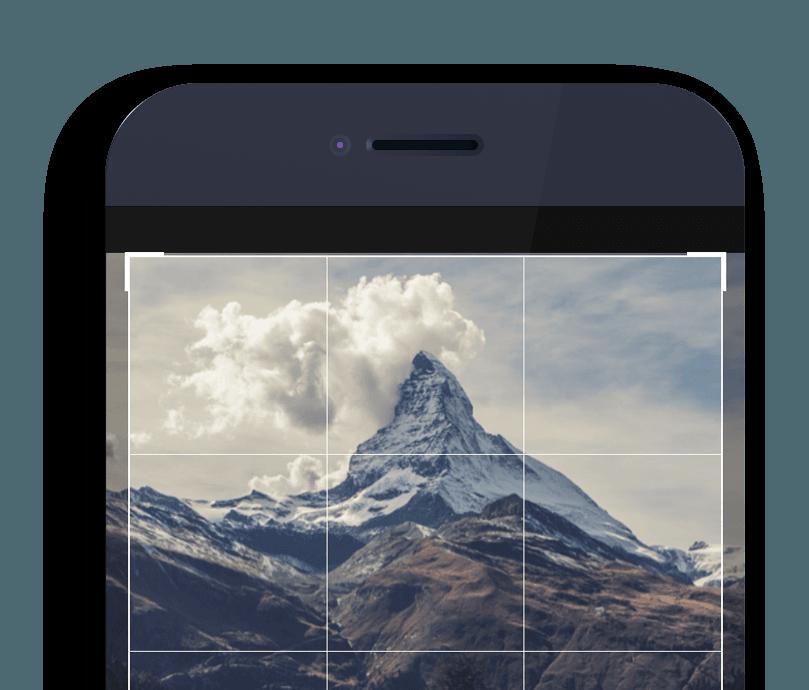 Image editor app REFLKT